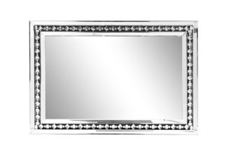 50SX-1823/1 Зеркало прямоугольное декоративно...